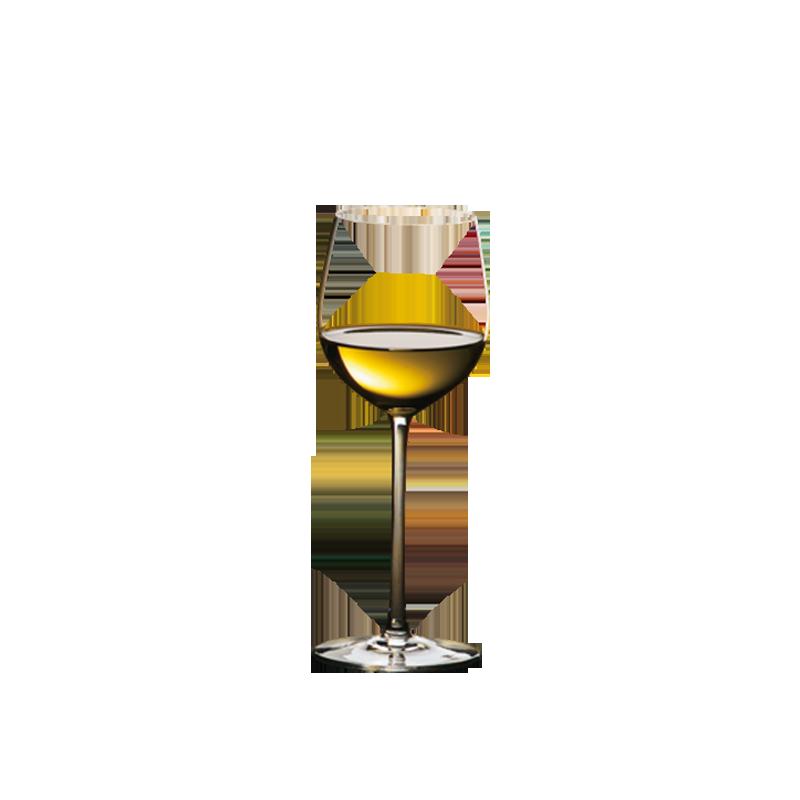 Seau refroidisseur à vin Noir Réf. 36494